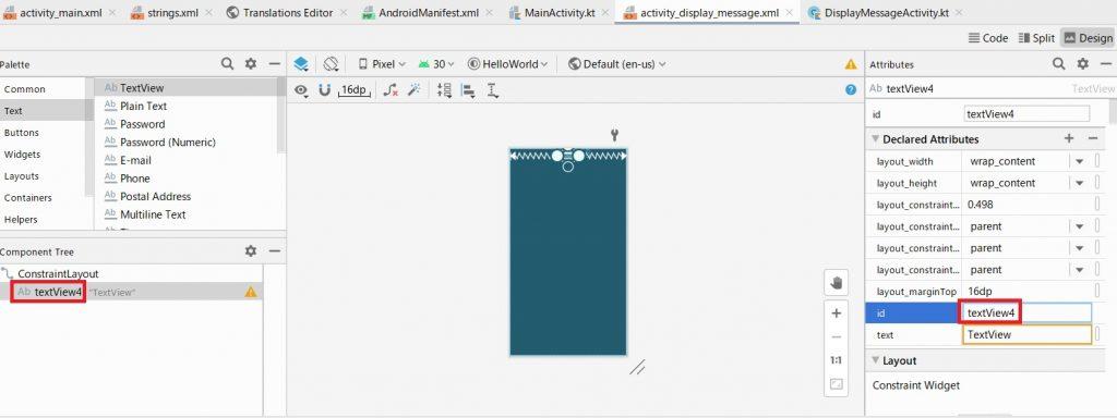 【Android】Android Studio 4.1.1をインストールしてKotlinで公式チュートリアルをやってみる